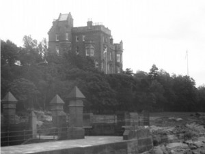 Castle Wemyss