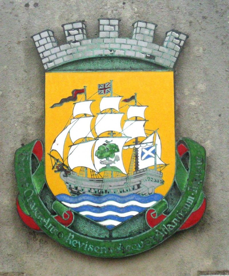 PGcoat of arms