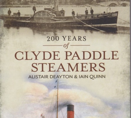 Clyde Paddle Steamers (445x640)