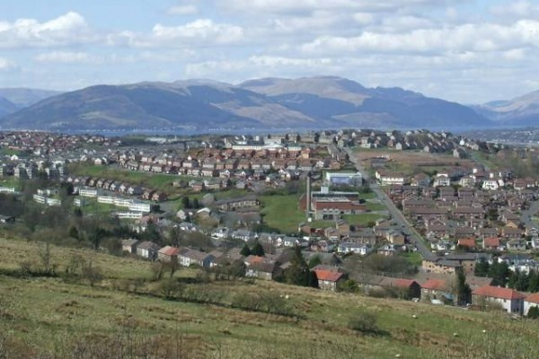 branchton view